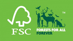 ECO FSC - Forests for all forever